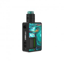 Vandy Vape Pulse X BF 90W Squonk Kit Standard Version - Kitty Hawk
