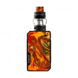 VOOPOO Drag Mini 117W Kit - Lava