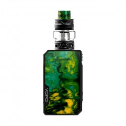 VOOPOO Drag Mini 117W Kit - lime