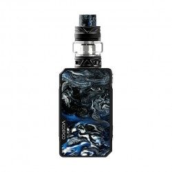VOOPOO Drag Mini 117W Kit - Prussian