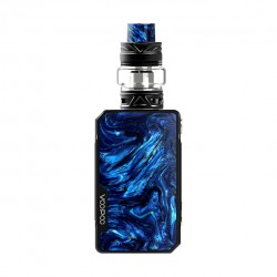 VOOPOO Drag Mini 117W Kit - Prussian Blue