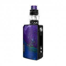 VOOPOO Drag 2 Kit with UFORCE T2 - Puzzle