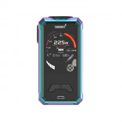 Smoant Charon Mini 225W Box Mod - Rainbow