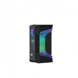 Geek Vape Aegis Legend 200W Box Mod Powered by Dual 18650 Cell - Rainbow Trim