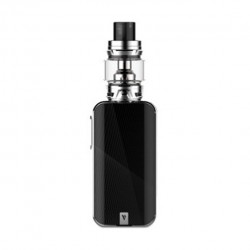 Vaporesso Luxe 220W Kit with Skrr Tank 8ml - Silver