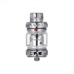 Freemax Mesh Pro Subohm Tank Metal Version 5ml - Silver