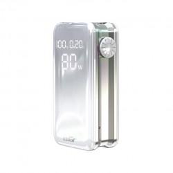 Eleaf iStick Nowos 80W Mod - Silver