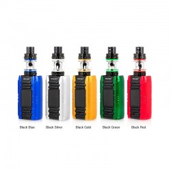 SMOK E-Priv Kit with TFV12 Prince Tank