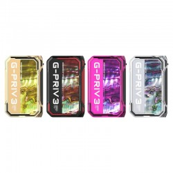 SMOK G-PRIV3 Mod