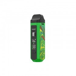 SMOK RPM40 Pod Kit Green
