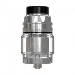 Augvape Intake RTA 4.2ml - Stainless Steel