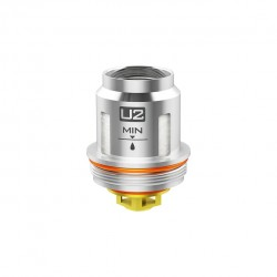 VOOPOO UFORCE Replacement Coil 5pcs - U2 0.4ohm