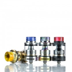 Vandy Vape Kylin Mini RTA Rebuildable Tank Atomizer with 3ml/5ml Capacity