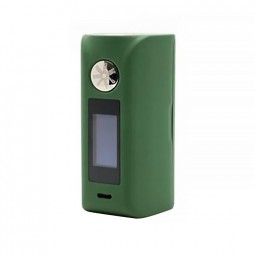 Asmodus Minikin V2 180W Touch Screen Box Mod - Army Green