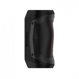 GeekVape Aegis Mini 80W Box Mod 2200mAh - Stealth Black