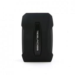 Tesla WYE II 215W Box Mod - Black