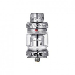 Freemax Mesh Pro Subohm Tank Metal Version 5ml - Silver