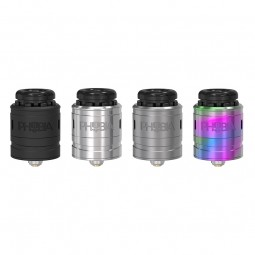 Vandy Vape Phobia V2 RDA Atomizer 1ml