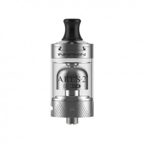 Innokin Ares 2 D24 RTA Stainless Steel