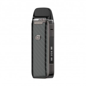 Vaporesso Luxe PM40 Kit Carbon Fiber