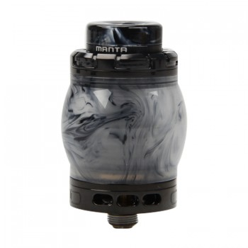 Advken Manta RTA Resin Version Resin Black