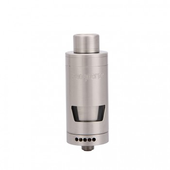 Aspire Triton  3.5ml  RBA Atomizer with Dual Airflow Control Top Filling