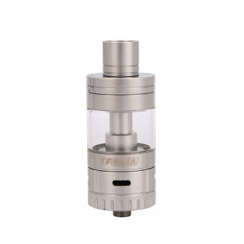 IJOY Limitless RDTA Plus 6.3ml Liquid Capacity Side Filling with Two Post Deck- Black