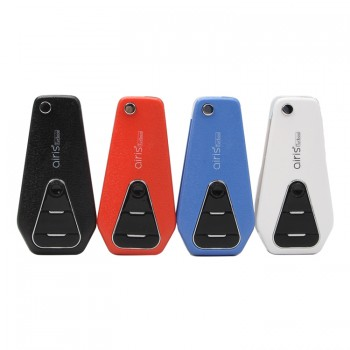 4 colors for Airistech Airis Turboo Mod