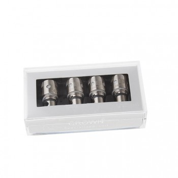 SMOK TF-T8 Octuple Fused Clapton Core Replacement Coil 0.16ohm for TFV4/TFV4 Mini Tank 5pcs