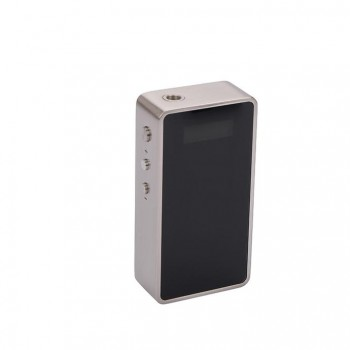 Smok Xcube 2 VV/VW 160w Temperature Cntrol Box Mod with OLED Display-Stainless Steel