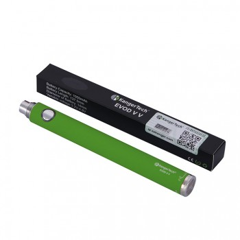 Vision Spinner I Variable Voltage Battery 1300mah - white