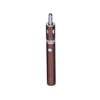 Kanger EVOD Mega Starter Kit 1900mah Battery 2.5ml Atomizer-Brown