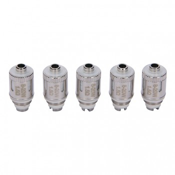 Eleaf GS Air BDC 1.5ohm Coil 5PCS