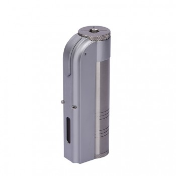 Cloupor GT 80W  TC Mod Dual 18650 Battery VV/VW /TC Box Mod-Silver