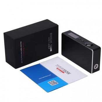 Sigelei 150W VV/VW Box Mod - black