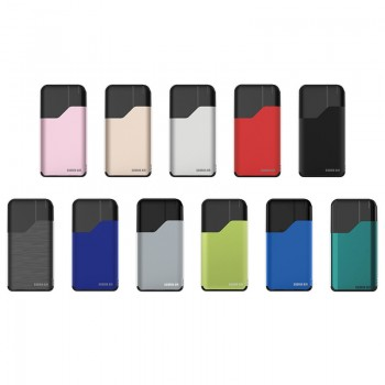 11 colors for Suorin Air Kit