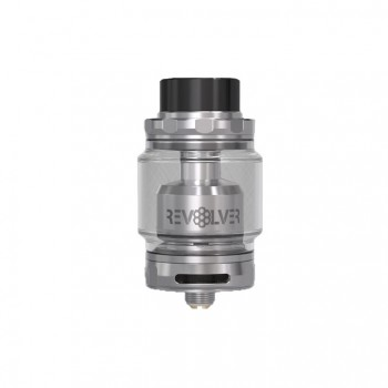 Kanger Aerotank MOW Atomizer with 1.8ml Capacity -Red