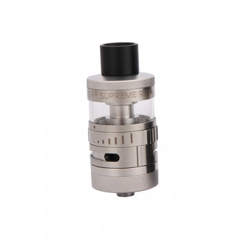 Steam Crave Aromamizer RDTA SC200S 3ml Capacity with Unique Airflow and Liquid Filling 2-Post Deck(Black Vape Band)-Black