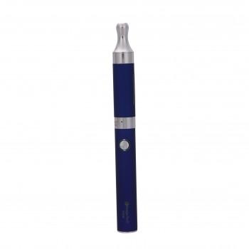 Kanger Evod 2 Starter Kit with 1.6ml Atomizer Double Pack Dual Ecigs kits-Blue US Plug