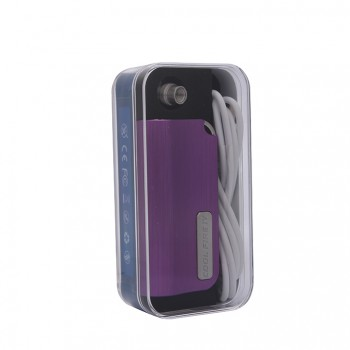 The Newet Box For Innokin Cool Fire IV Box Mod 40W-Purple