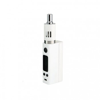 Kanger EVOD Starter Kit with 1.8ml Atomizer and 650mah Battery - Black EU Plug