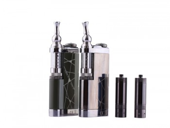 The Newet Box For Innokin Cool Fire IV Box Mod 40W-Silver