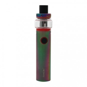 Cloupor X3 80W Temperature Control Ni/Ti/SS/TCR Starter Kit-white