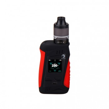 Yosta Pillar Atomizer