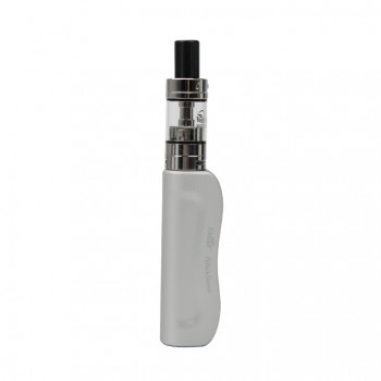 Joyetech  eGo ONE Starter Kit 2200mAh Battery 2.5ml Atomizer US Plug- Silver