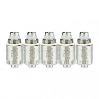 5PCS Kanger New TOCC Organic Cotton Coils for T3S MT3S  - 1.8ohm