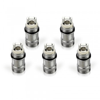 SMOK TF-N2 Ni200 Air Core Replacement Coil 0.12ohm for TFV4 Tank 5pcs
