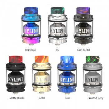 1pc SMOK TF-RTA Pre-made Wire for G2 Deck - Dual