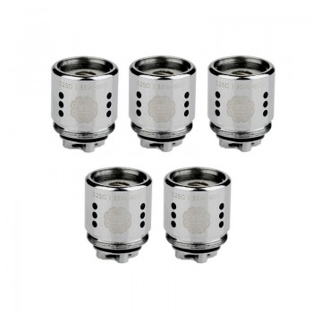 5pcs Innokin iClear 16 1.6ml Atomizer - yellow