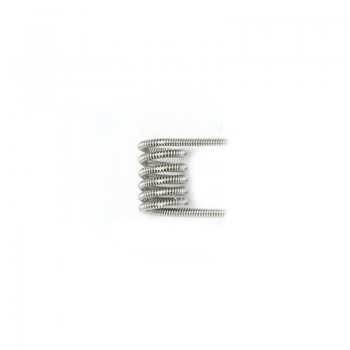 Pure Nickel Ni200 Resistance Wire for Rebuildable Atomizers 28GA 30 Feet for Temperature Control Device